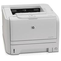 HP LaserJet P2035 (Weiß)