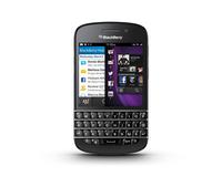 BlackBerry Q10 16GB 4G Schwarz (Schwarz)