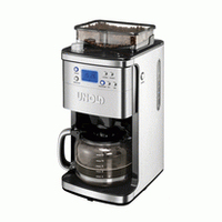 Unold 28736 Kaffeemaschine (Edelstahl)