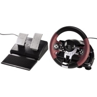 Hama Racing Wheel Thunder V5 for PS3