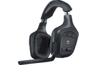 Logitech G930 (Schwarz)