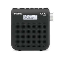Pure ONE Mini Series II (Schwarz)