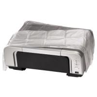 Hama Universal dust cover for printer, transparent (Transparent)