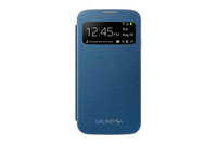 Samsung S View (Blau)