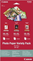 Canon Photo Paper Variety Pack