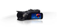 Canon LEGRIA HF G30 (Schwarz)