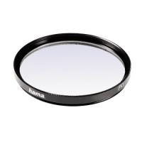 Hama UV Filter 390 (O-Haze), 55.0 mm