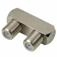 Hama SAT Adapter F-Socket - F-Socket in