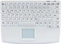 GETT KG20207 Tastatur (Weiß)