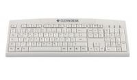 GETT KL20232 Tastatur (Grau)