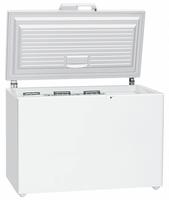 Liebherr GTP3156 Gefriermaschine (Weiß)