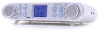 AEG KRC 4344 Radio (Weiß)