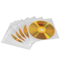 Hama CD-ROM-Leerhüllen, selbstklebend