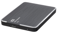 Western Digital 1TB My Passport Ultra (Titanic)