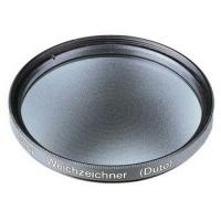 Hama Effects Filter, Diffuser (Duto), 67.0 mm (Schwarz)