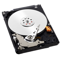 Western Digital Blue 500GB SATA 6Gb/s