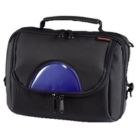 Hama Automotive DVD Player Bag 4, for vehicles, size L (Schwarz)