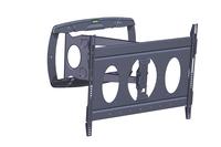 Vogel's PFW 6850 Display-Wandhalter, ultraflach, 45 kg (Schwarz)