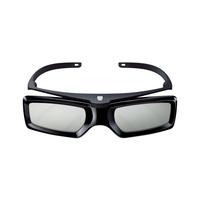 Sony TDG-BT500A stereoscopische 3D-brille/Fernglas (Schwarz)