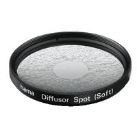 Hama Effects Filter, Diffuser Spot, 58.0 mm