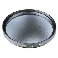 Hama Effects Filter, Diffuser (Duto), 77.0 mm (Schwarz)