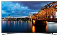 """Samsung UE55F8090SL 55"""" Full HD 3D Kompatibilität Smart-TV WLAN Schwarz (Schwarz)"""