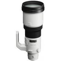 Sony SAL500F40G (Schwarz, Grau)