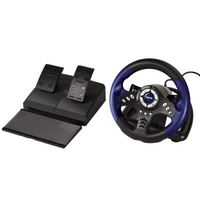 Hama PC Racing Wheel Thunder V18, USB