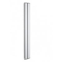 Vogel's CABLE 10 M (Aluminium, Silber)