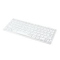 LogiLink ID0111 Tastatur (Weiß)