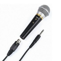 Hama Dynamic Microphone DM 60