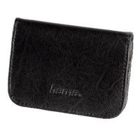 Hama Memory Card Case (Schwarz)