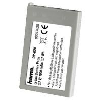 Hama LI-Ion Battery DP 028 suitable f/ Nikon (Grau)