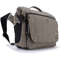 Case Logic Reflexion DSLR + iPad Medium Cross-body (Beige)