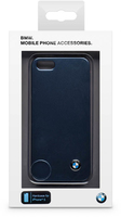 Bigben Interactive BM309308 Handy-Schutzhülle (Blau)