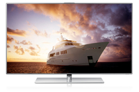 """Samsung UE40F7090 40"""" Full HD 3D Kompatibilität Smart-TV WLAN Silber (Silber)"""