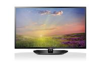 LG 37LN5405 LED TV (Schwarz)