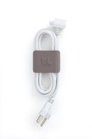 Bluelounge CableClip (Grau)