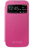 Samsung S View (Pink)