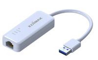 Edimax EU-4306 Hub (Weiß)