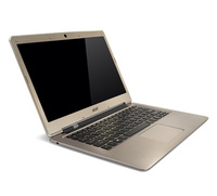 Acer Aspire S3 391-73514G12add (Gold)