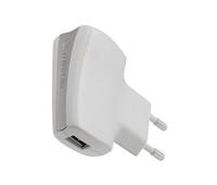 Cellular Line ACHUSBMFIIPH5W Ladegeräte für Mobilgerät (Weiß)