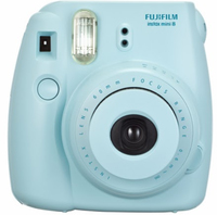 Fujifilm instax mini 8 (Blau)