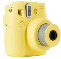 Fujifilm instax mini 8 (Gelb)