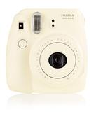 Fujifilm instax mini 8 Set (Weiß)