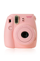 Fujifilm instax mini 8 Set (Pink)