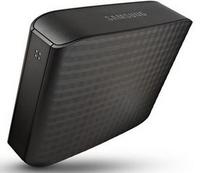 Samsung STSHX-D201TDB Externe Festplatte (Schwarz)