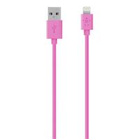 Belkin MIXIT↑ Lightning - USB (Pink)