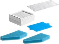 Thomas 787241 Staubsauger-Zubehör und Verbrauchsmaterial (Blau, Weiß)