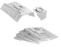 Thomas 787243 Staubsauger-Zubehör und Verbrauchsmaterial (Weiß)